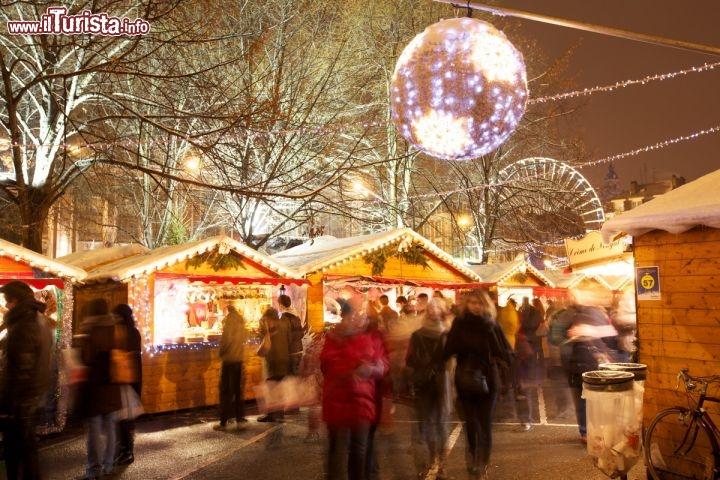 Mercatini di Natale 2018 Lille