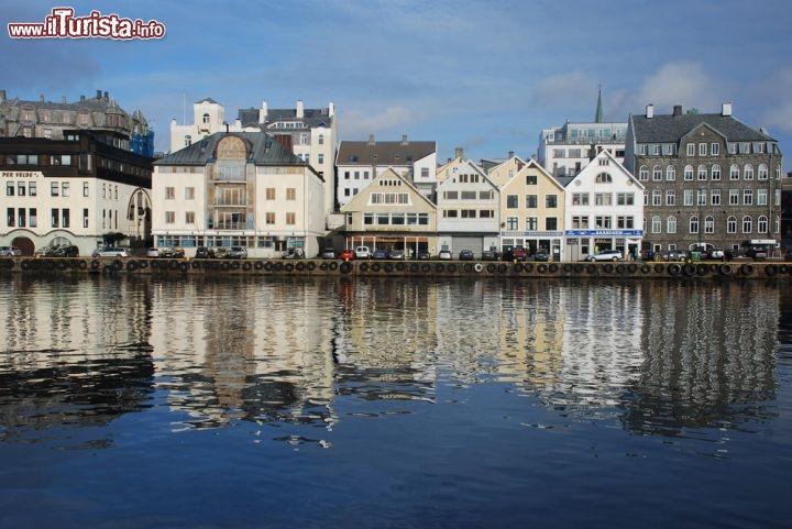 Le foto di cosa vedere e visitare a Haugesund