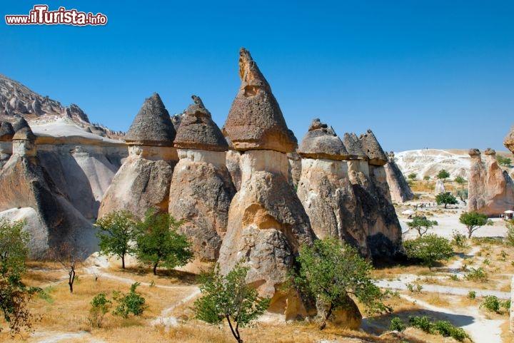 Da non perdere in turchia 5 luoghi da vedere assolutamente for Famose planimetrie delle case