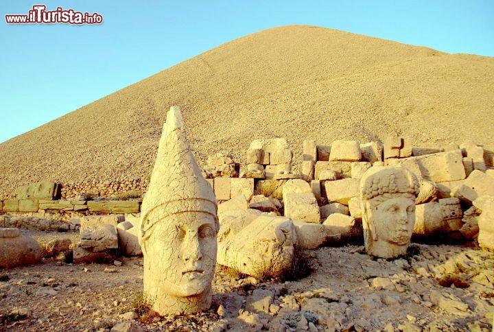 Le foto di cosa vedere e visitare a Turchia
