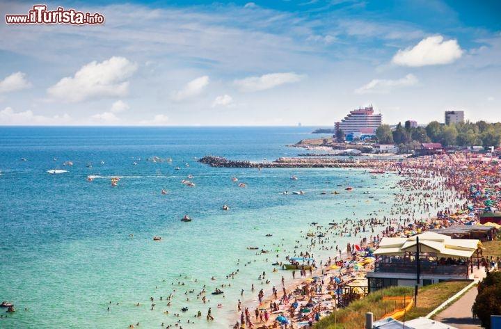 Le foto di cosa vedere e visitare a Costanza