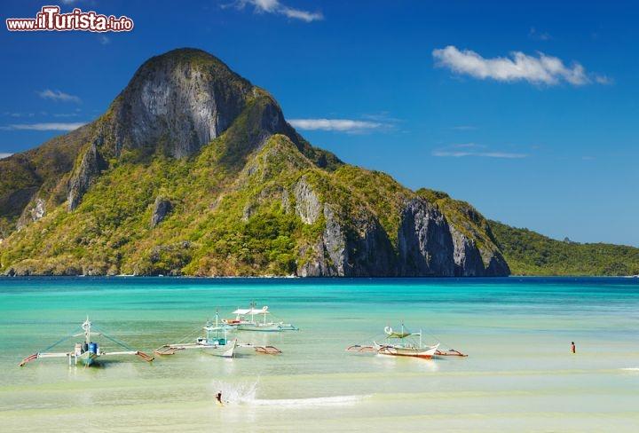 Le foto di cosa vedere e visitare a Palawan