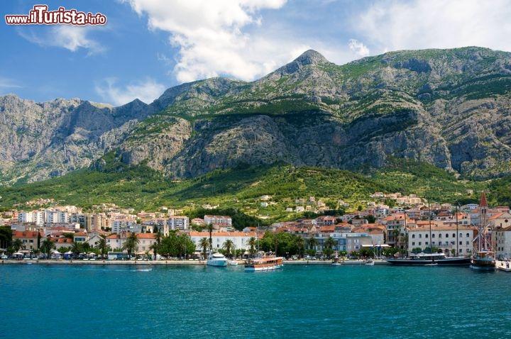Le foto di cosa vedere e visitare a Makarska