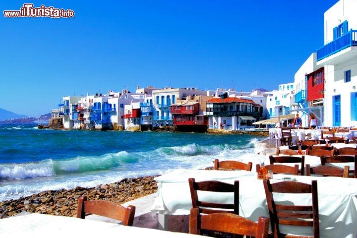Le foto di cosa vedere e visitare a Isole Cicladi