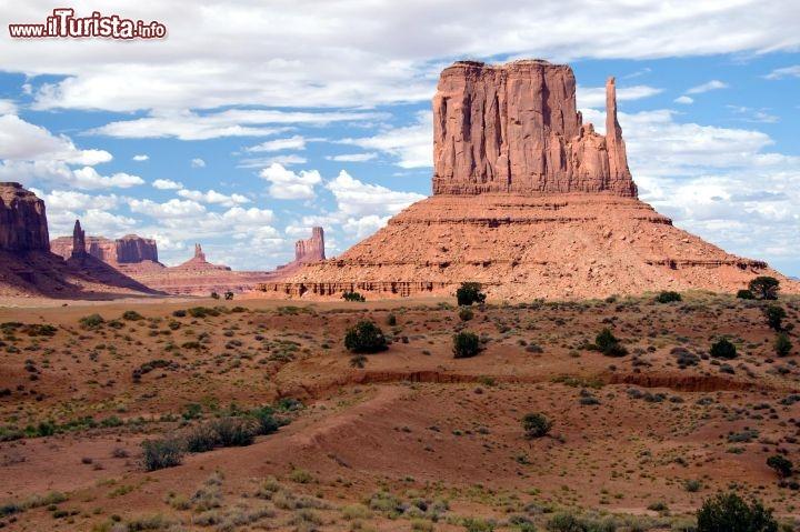 Le foto di cosa vedere e visitare a Monument Valley