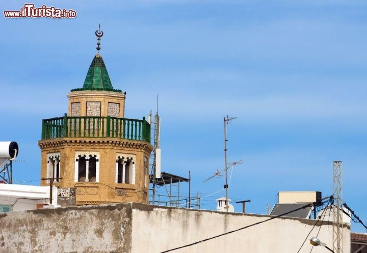 Le foto di cosa vedere e visitare a Bizerte