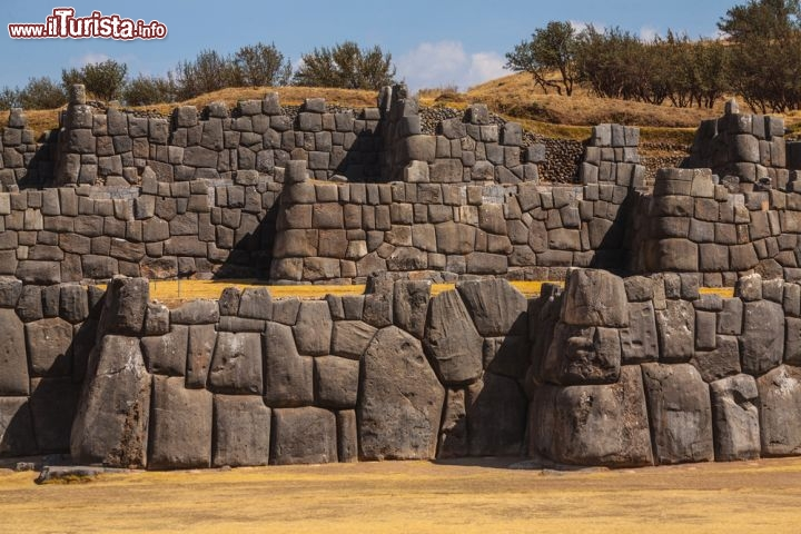 Le foto di cosa vedere e visitare a Cuzco