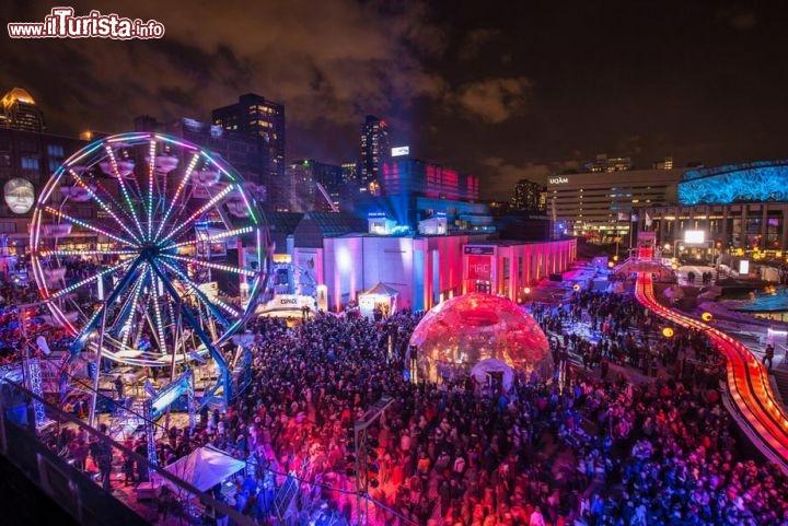 Festival Montrèal Lumière Montreal