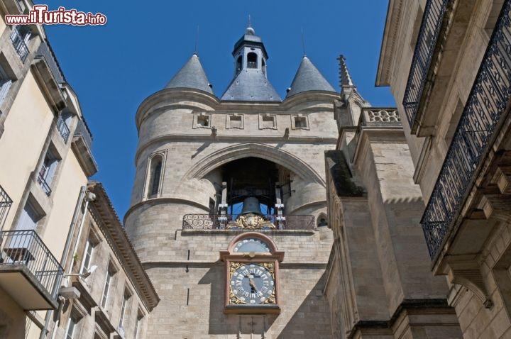 Le foto di cosa vedere e visitare a Bordeaux
