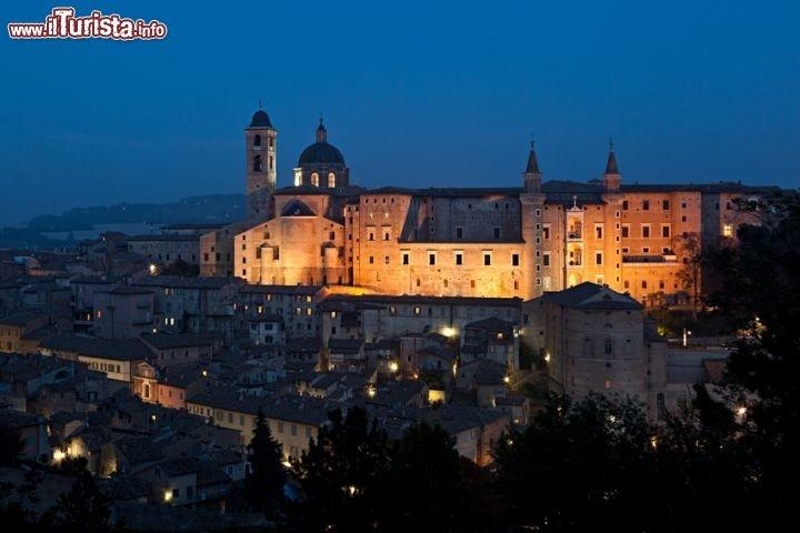 Festa del Duca d'inverno Urbino
