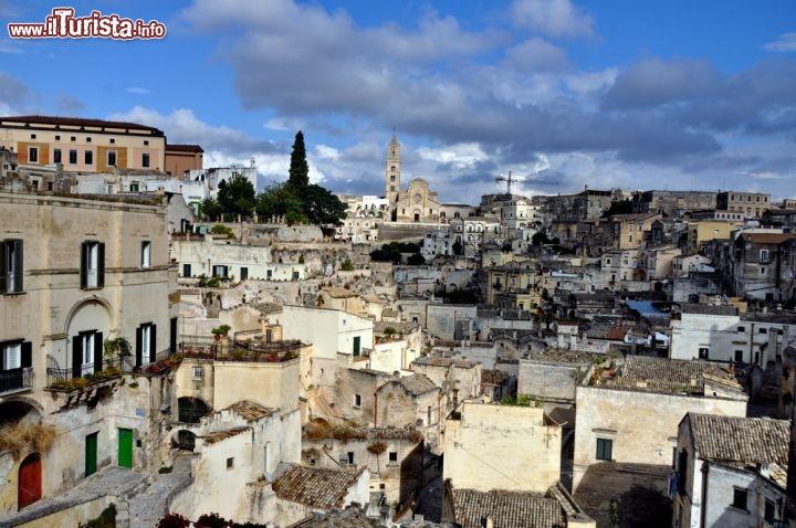 Le foto di cosa vedere e visitare a Matera