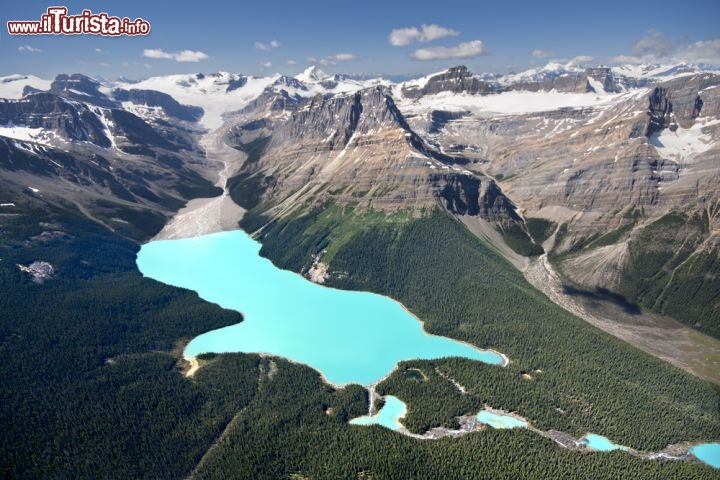 Le foto di cosa vedere e visitare a Banff