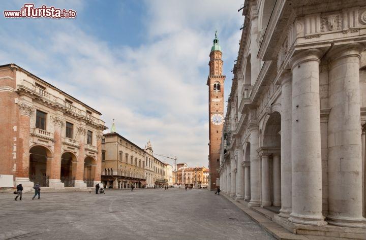 Le foto di cosa vedere e visitare a Vicenza