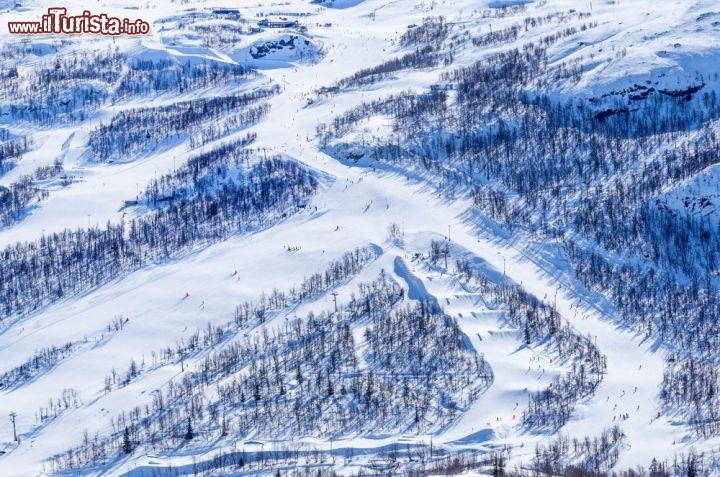 Le foto di cosa vedere e visitare a Lillehammer