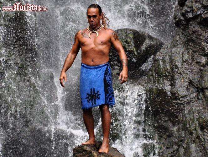 Le foto di cosa vedere e visitare a Tahiti