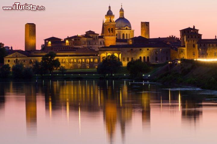 Le foto di cosa vedere e visitare a Mantova