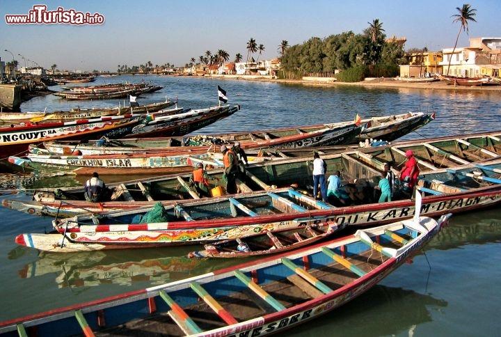 Le foto di cosa vedere e visitare a Senegal
