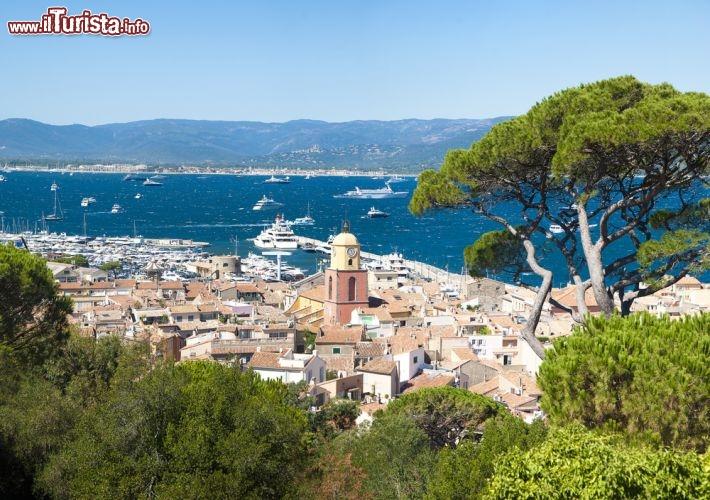 Le foto di cosa vedere e visitare a Saint-Tropez