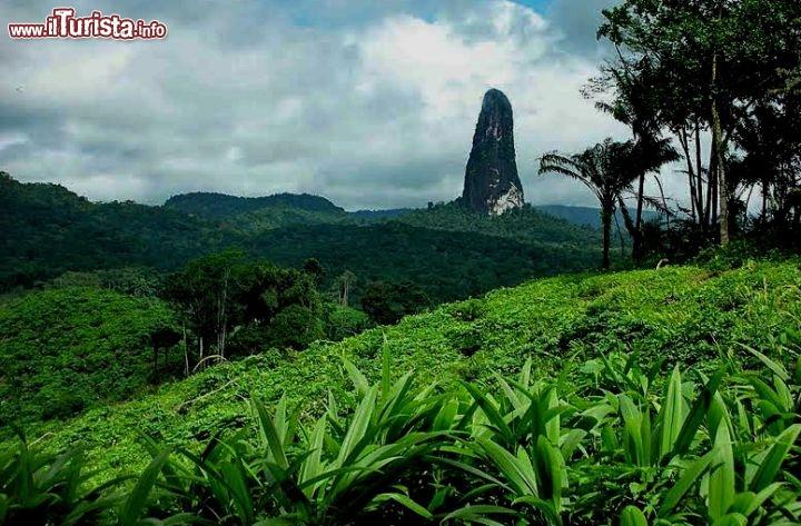 Le foto di cosa vedere e visitare a Sao Tomé e Principe