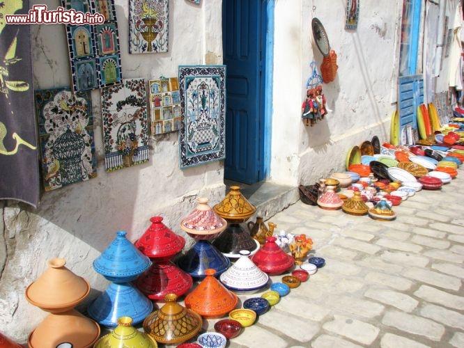 Le foto di cosa vedere e visitare a Djerba