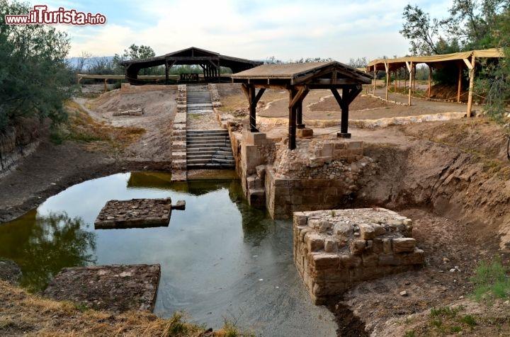 Le foto di cosa vedere e visitare a Giordania