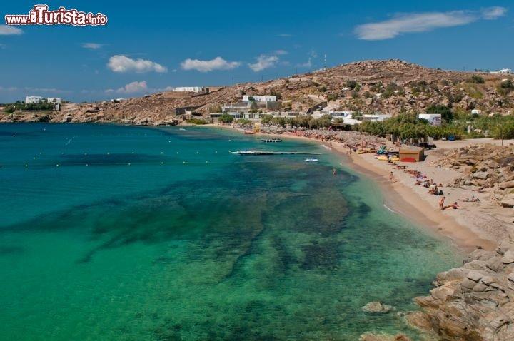 Le foto di cosa vedere e visitare a Mykonos
