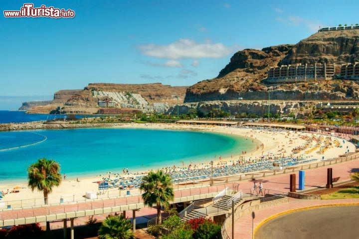 Le foto di cosa vedere e visitare a Gran Canaria