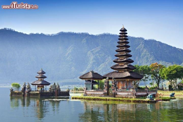 Le foto di cosa vedere e visitare a Bali