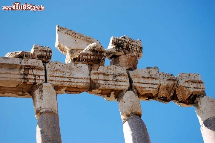 Le foto di cosa vedere e visitare a Libano