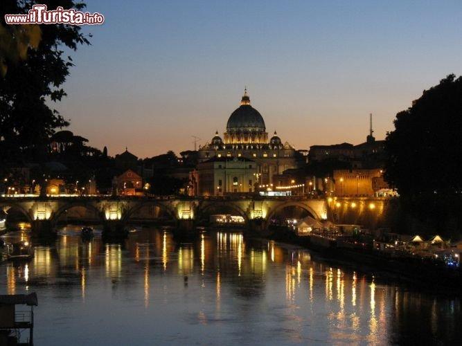 Le foto di cosa vedere e visitare a Roma