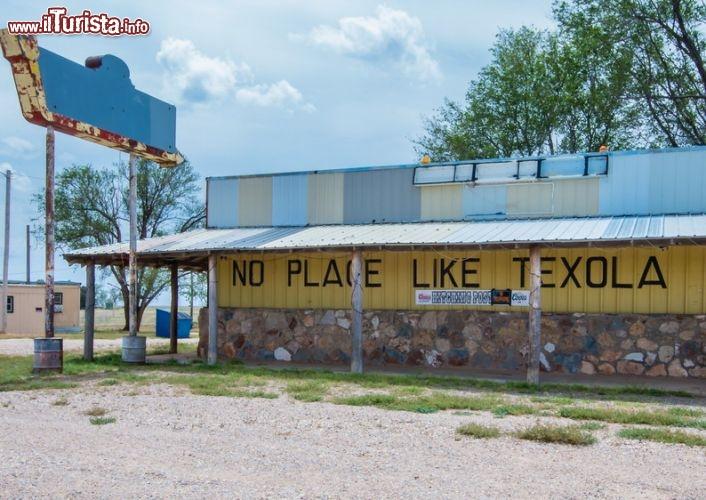 Le foto di cosa vedere e visitare a Texas