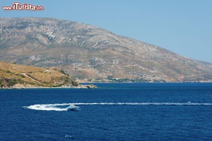 Le foto di cosa vedere e visitare a Skiros
