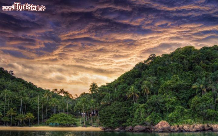 Le foto di cosa vedere e visitare a Angra dos Reis