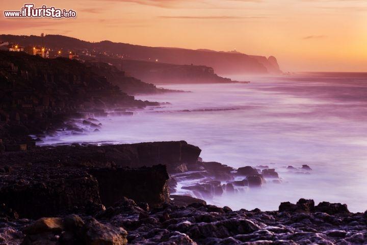 Le foto di cosa vedere e visitare a Azenhas do Mar