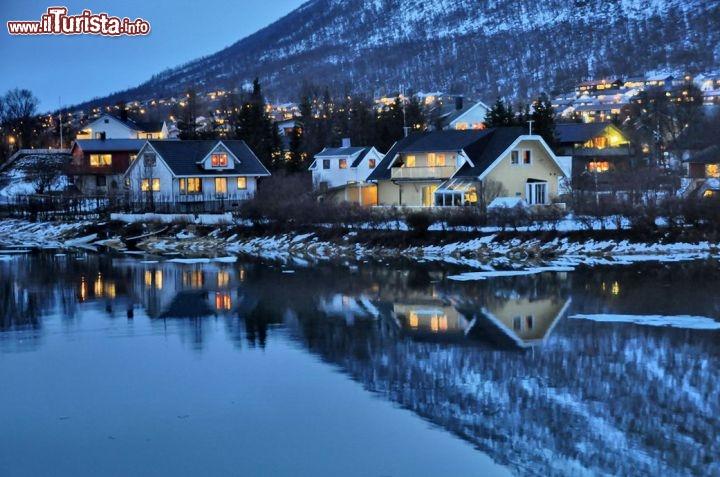 Le foto di cosa vedere e visitare a Tromso