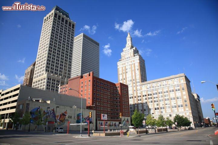Le foto di cosa vedere e visitare a Tulsa