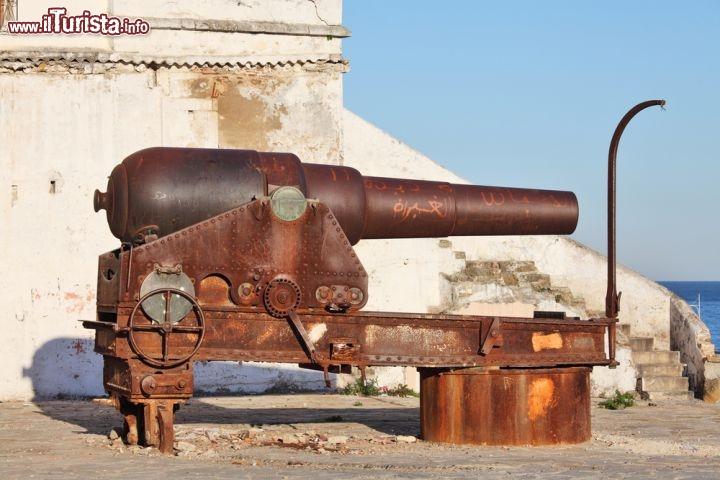 Le foto di cosa vedere e visitare a Tangeri