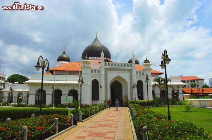 Le foto di cosa vedere e visitare a Penang