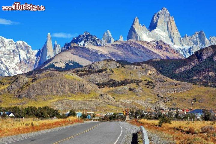 Le foto di cosa vedere e visitare a Patagonia