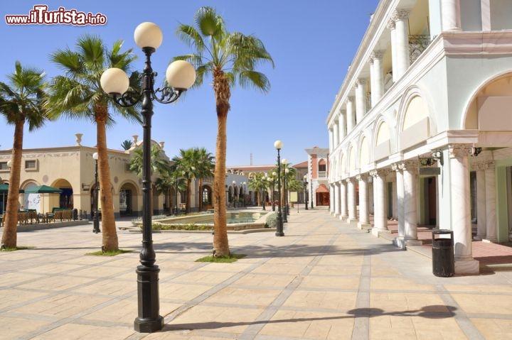Le foto di cosa vedere e visitare a Sharm El Sheikh