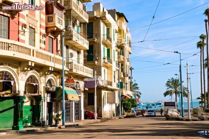 Le foto di cosa vedere e visitare a Alessandria d'Egitto