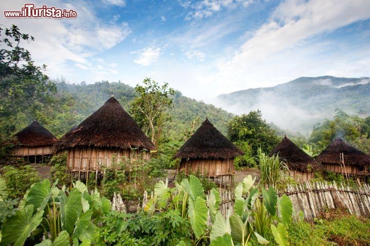 Le foto di cosa vedere e visitare a Indonesia