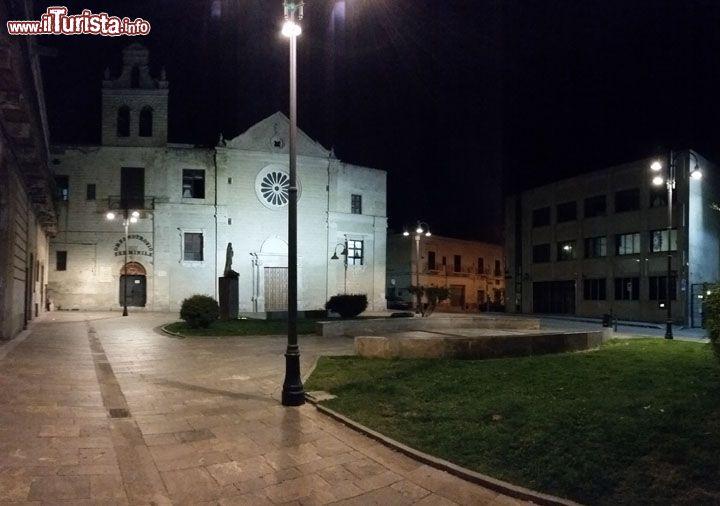 Gravinatale Gravina in Puglia
