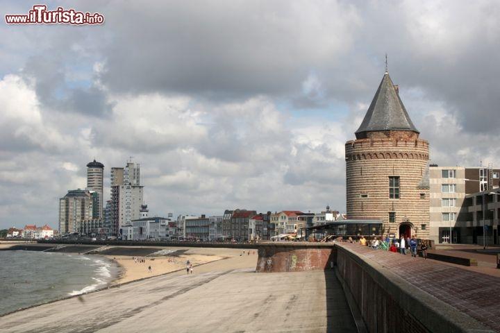 Le foto di cosa vedere e visitare a Vlissingen