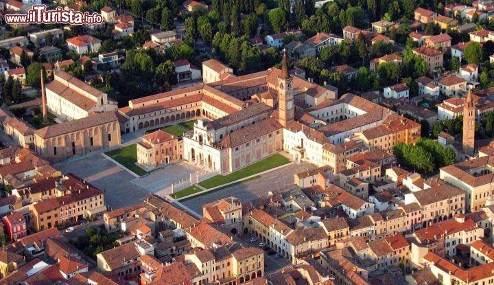 Le foto di cosa vedere e visitare a San Benedetto Po