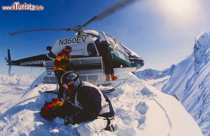 Le foto di cosa vedere e visitare a Alaska