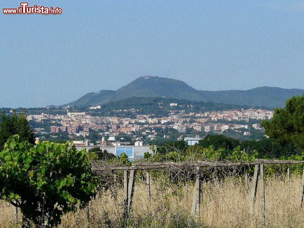 Le foto di cosa vedere e visitare a Albano Laziale