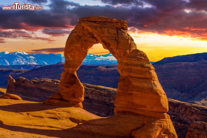 Le foto di cosa vedere e visitare a Utah