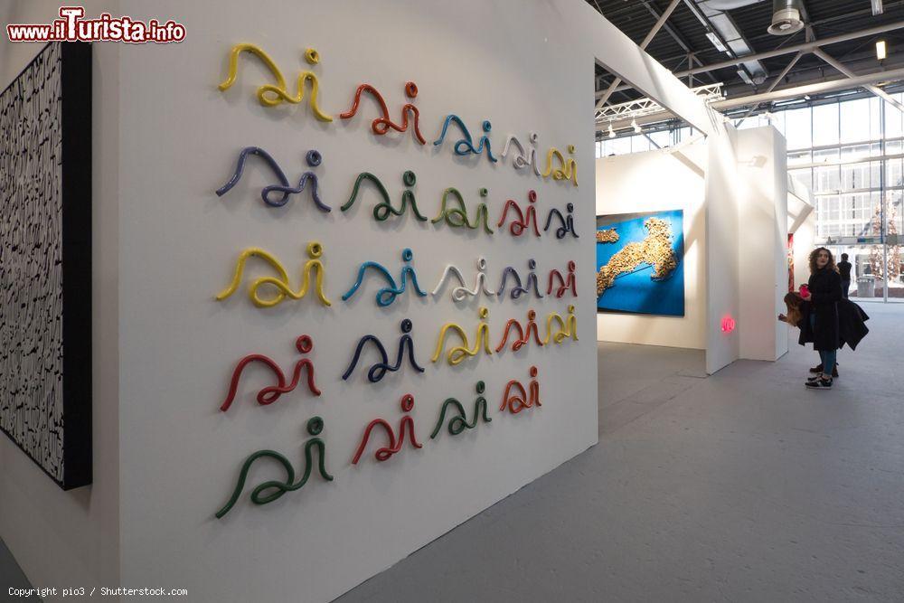 ArteFiera, Fiera internazionale d'arte contemporanea Bologna