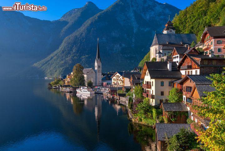 Le foto di cosa vedere e visitare a Austria